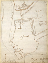 Plan of Harwich 15.2